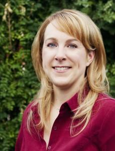 Photo of Jennifer Feurer