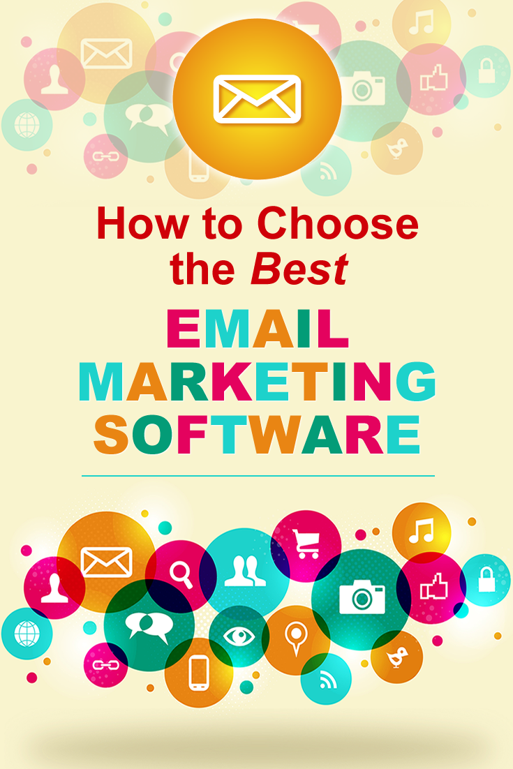 Choose the Best Email Marketing Software - Arch Web Marketing