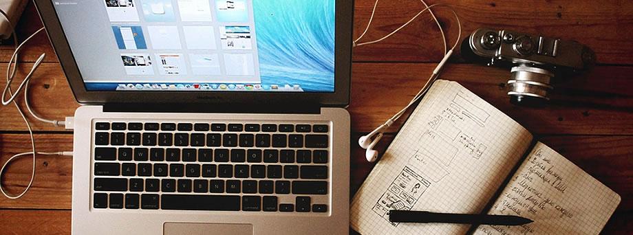 Preparing to Rewrite Your Business Website