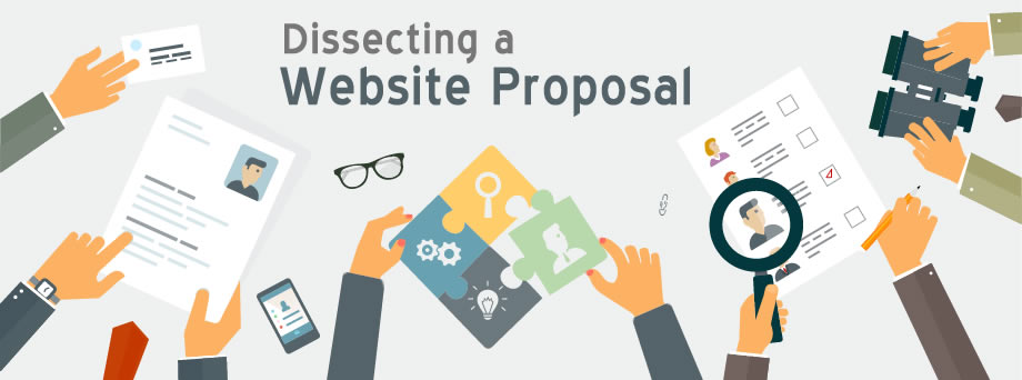 Your Guide to Evaluating Website Proposals